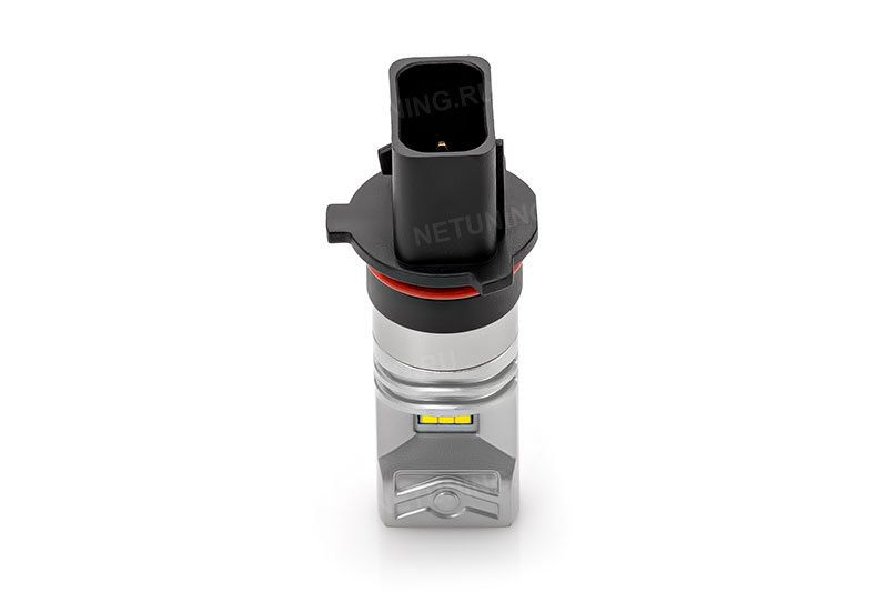 Светодиодная лампа P13W-6CSP потребляет в 3 раза меньше штатной