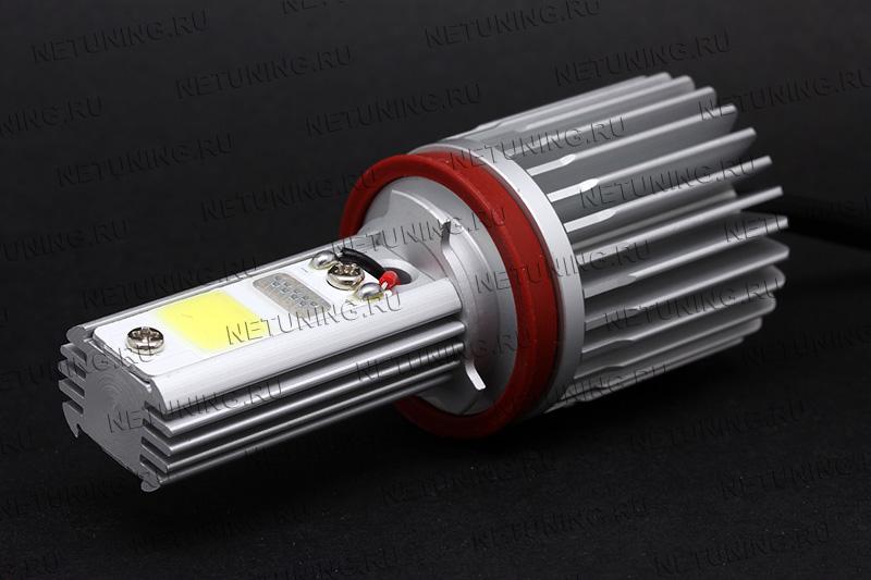 10 ватт светодиод в задний ход своими руками на пассат в6 универсал